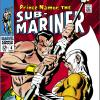 Sub-Mariner (1968) #6 Cover