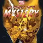 Journey Into Mystery NOW!: Ravenous