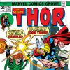 Thor (1966) #235 Cover