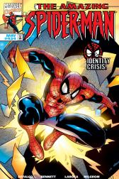 Amazing Spider-Man #434