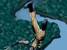 Marvel AR: Savage Wolverine #2 Cover Recap