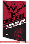 Daredevil by Frank Miller & Klaus Janson Vol. 1 (Trade Paperback)