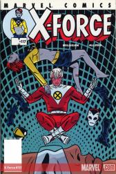 X-Force #117 