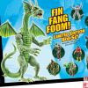 Fin Fang Foom Build-a-Figure Box Set