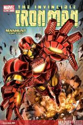 Iron Man #69 
