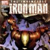 IRON MAN #6