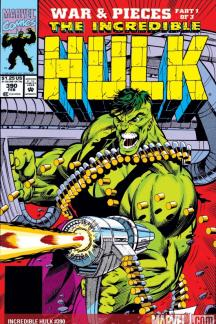 Incredible Hulk (1962) #390