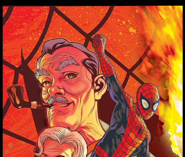 SPIDER-MAN: WITH GREAT POWER... #2