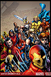 Giant-Size Avengers Special (2007)