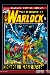 Warlock #1 