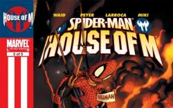 Spider-Man: House of M (2005) #3