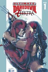 Ultimate Daredevil &amp; Elektra (Trade Paperback)