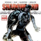 SHADOWLAND #1 BULLSEYE ASSAULT SECOND PRINTING VARIANT cover by Billy Tan
