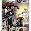 SPIDER-GIRL #1 preview page by Clayton Henry