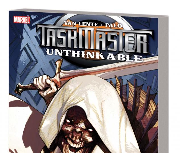 Taskmaster: Unthinkable TPB
