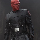 Captain America Movie: First Photo of Hugo Weaving as the Red Skull