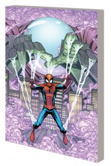 MARVEL ADVENTURES SPIDER-MAN: FRIENDLY NEIGHBORHOOD DIGEST (Digest)