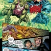 Incredible Hulks #635 preview art by Paul Pelletier & Tom Grummett