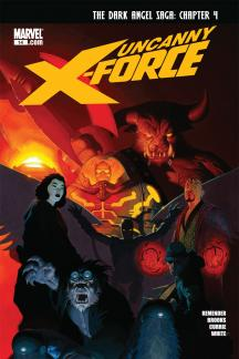 Uncanny X-Force (2010) #14