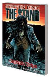 The Stand: Captain Trips (DM Only) (Trade Paperback)