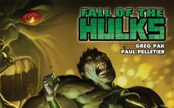 Incredible Hulks (2009) #606, VARIANT