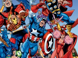 Unlimited Highlights: Avengers Assemble