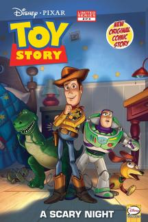 Disney*Pixar Presents: Toy Story (2011) #2