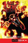 UNCANNY AVENGERS 8 (NOW, WITH DIGITAL CODE)
