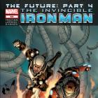 Invincible Iron Man (2008) #524