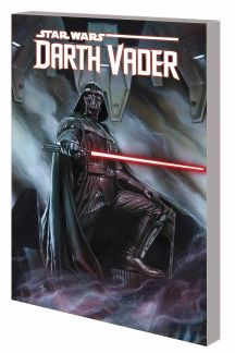 Star Wars: Darth Vader (Trade Paperback)