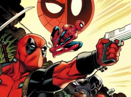 Deadpool's Greatest Team-Ups