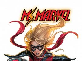 MS MARVEL: WAR OF THE MARVELS MUST HAVE