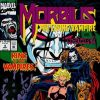 MORBIUS, THE LIVING VAMPIRE #9