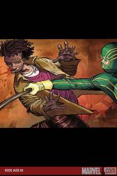 Kick-Ass #3 