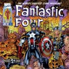 Fantastic Four #3