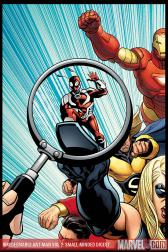 Irredeemable Ant-Man Vol. 2: Small-Minded (Digest)