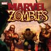 Marvel Zombies HC 4th printing