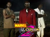 Marvel vs. Capcom 2: Battle Drum Music Video