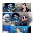 Sneak Peek: Namor: The First Mutant #1