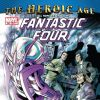FANTASTIC FOUR #581 cover by Alan Davis
