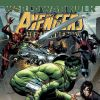 Avengers: Intiative #5