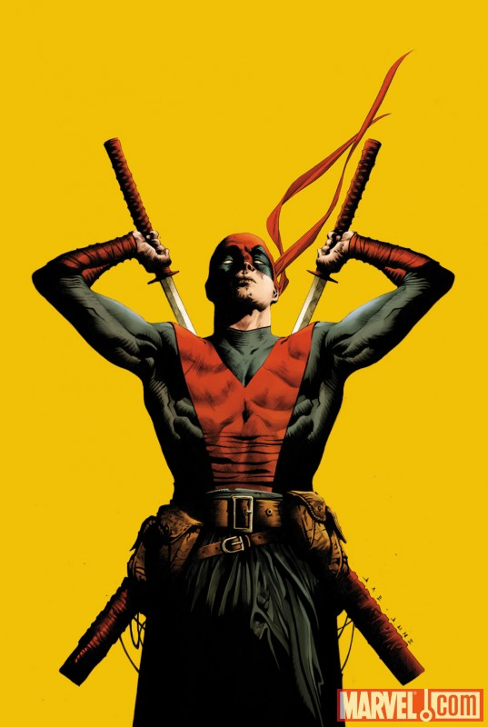 Image Featuring Jae Lee, Jae Lee