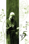 5 Ronin #2 cover by David Aja