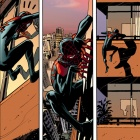 Ultimate Comics Spider-Man: The Best New Character of 2011