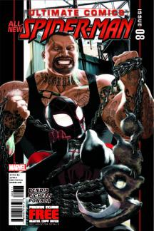 Ultimate Comics Spider-Man (2011) #8