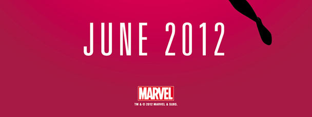 Spider-Men Coming in June