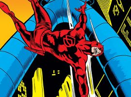 Follow the History of Daredevil Pt. 6