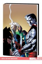 X-Men: Mutant Massacre (Hardcover)