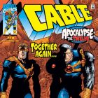 CABLE (2009) #76 COVER