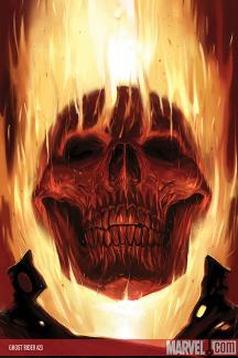 Ghost Rider (2006) #23